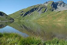 Il Lago Verney